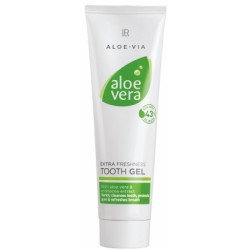 Aloé Vera Gel dentífrico Extra Fresco 100ML