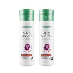 Mind Master Red Formula (2x 500ML)