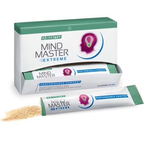 Mind Master Extreme 35 g / 14 Sticks de 2,5 g
