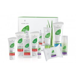 Kit Higiene Aloe Vera