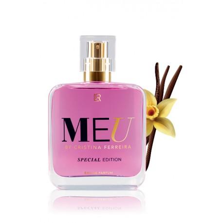 MEU for Woman by Cristina Ferreira