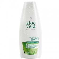 Aloé Vera Gel de banho bem-estar 300ML