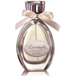 Lovingly by Bruce Willis Eau de Parfum 50ML