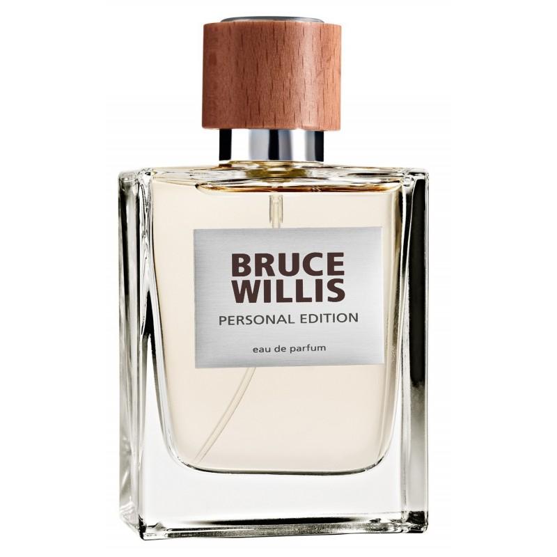 LR Bruce Willis Personal Edition Summer, Eau de Parfum for