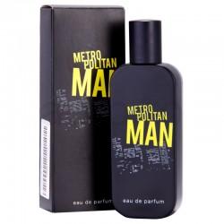 Metropolitan Man Eau de Parfum 50ML